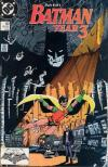 Batman #437 comic books - cover scans photos Batman #437 comic books - covers, picture gallery