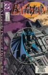 Batman #440 comic books - cover scans photos Batman #440 comic books - covers, picture gallery