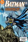 Batman #444 comic books - cover scans photos Batman #444 comic books - covers, picture gallery