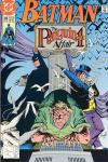 Batman #448 Comic Books - Covers, Scans, Photos  in Batman Comic Books - Covers, Scans, Gallery
