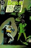 Batman #454 Comic Books - Covers, Scans, Photos  in Batman Comic Books - Covers, Scans, Gallery