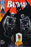 Batman #456 Comic Books - Covers, Scans, Photos  in Batman Comic Books - Covers, Scans, Gallery