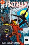 Batman #457 comic books - cover scans photos Batman #457 comic books - covers, picture gallery