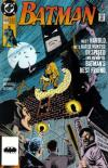 Batman #458 comic books - cover scans photos Batman #458 comic books - covers, picture gallery