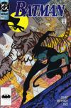 Batman #460 Comic Books - Covers, Scans, Photos  in Batman Comic Books - Covers, Scans, Gallery