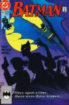 Batman #461 Comic Books - Covers, Scans, Photos  in Batman Comic Books - Covers, Scans, Gallery