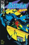 Batman #465 Comic Books - Covers, Scans, Photos  in Batman Comic Books - Covers, Scans, Gallery