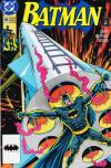 Batman #466 cheap bargain discounted comic books Batman #466 comic books