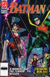 Batman #467 Comic Books - Covers, Scans, Photos  in Batman Comic Books - Covers, Scans, Gallery