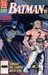 Batman #469 comic books - cover scans photos Batman #469 comic books - covers, picture gallery