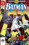 Batman #470 comic books - cover scans photos Batman #470 comic books - covers, picture gallery