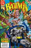 Batman #473 comic books - cover scans photos Batman #473 comic books - covers, picture gallery