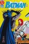 Batman #476 Comic Books - Covers, Scans, Photos  in Batman Comic Books - Covers, Scans, Gallery