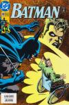 Batman #480 comic books - cover scans photos Batman #480 comic books - covers, picture gallery