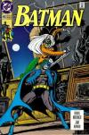 Batman #482 comic books - cover scans photos Batman #482 comic books - covers, picture gallery