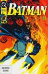 Batman #484 comic books - cover scans photos Batman #484 comic books - covers, picture gallery