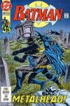 Batman #486 comic books - cover scans photos Batman #486 comic books - covers, picture gallery