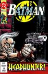 Batman #487 Comic Books - Covers, Scans, Photos  in Batman Comic Books - Covers, Scans, Gallery