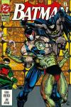 Batman #489 Comic Books - Covers, Scans, Photos  in Batman Comic Books - Covers, Scans, Gallery