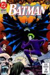 Batman #491 comic books - cover scans photos Batman #491 comic books - covers, picture gallery