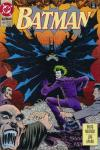 Batman #491 comic books for sale