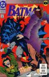Batman #492 Comic Books - Covers, Scans, Photos  in Batman Comic Books - Covers, Scans, Gallery