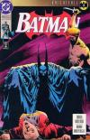 Batman #493 Comic Books - Covers, Scans, Photos  in Batman Comic Books - Covers, Scans, Gallery
