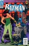Batman #495 comic books - cover scans photos Batman #495 comic books - covers, picture gallery