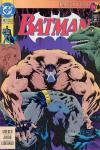 Batman #497 comic books - cover scans photos Batman #497 comic books - covers, picture gallery