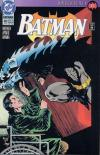 Batman #499 comic books - cover scans photos Batman #499 comic books - covers, picture gallery