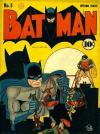 Batman #5 Comic Books - Covers, Scans, Photos  in Batman Comic Books - Covers, Scans, Gallery