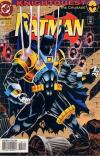 Batman #501 cheap bargain discounted comic books Batman #501 comic books