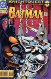 Batman #502 cheap bargain discounted comic books Batman #502 comic books