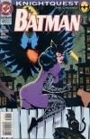 Batman #503 comic books - cover scans photos Batman #503 comic books - covers, picture gallery