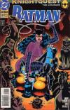Batman #504 cheap bargain discounted comic books Batman #504 comic books