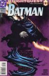 Batman #506 comic books - cover scans photos Batman #506 comic books - covers, picture gallery