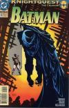 Batman #507 comic books - cover scans photos Batman #507 comic books - covers, picture gallery