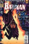Batman #508 comic books - cover scans photos Batman #508 comic books - covers, picture gallery