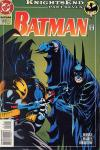 Batman #510 comic books - cover scans photos Batman #510 comic books - covers, picture gallery