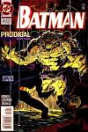 Batman #512 cheap bargain discounted comic books Batman #512 comic books