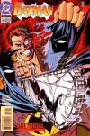 Batman #513 comic books - cover scans photos Batman #513 comic books - covers, picture gallery