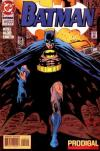 Batman #514 comic books - cover scans photos Batman #514 comic books - covers, picture gallery