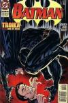 Batman #515 comic books - cover scans photos Batman #515 comic books - covers, picture gallery