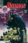 Batman #516 comic books - cover scans photos Batman #516 comic books - covers, picture gallery