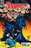 Batman #517 Comic Books - Covers, Scans, Photos  in Batman Comic Books - Covers, Scans, Gallery