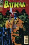 Batman #518 comic books - cover scans photos Batman #518 comic books - covers, picture gallery
