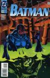 Batman #519 comic books - cover scans photos Batman #519 comic books - covers, picture gallery