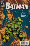 Batman #521 comic books - cover scans photos Batman #521 comic books - covers, picture gallery
