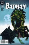 Batman #522 Comic Books - Covers, Scans, Photos  in Batman Comic Books - Covers, Scans, Gallery