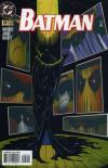 Batman #524 comic books - cover scans photos Batman #524 comic books - covers, picture gallery